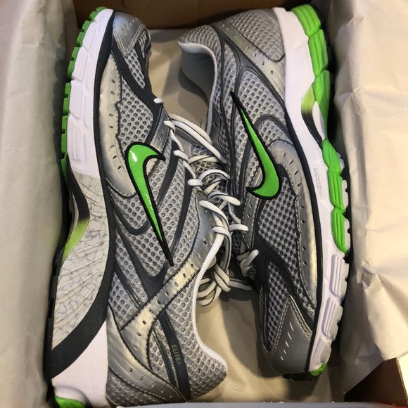 Nike Shoes | Mens Nike Air Zoom Elite 4